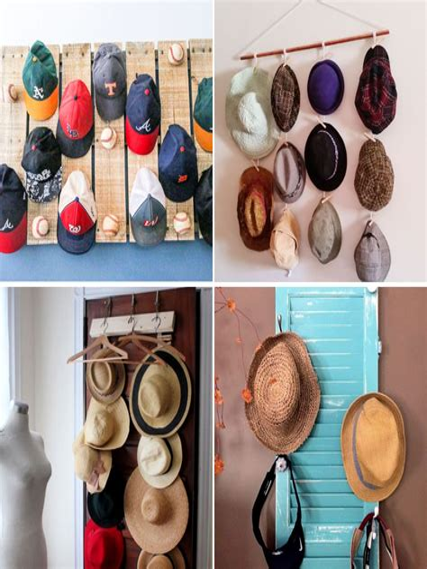 Hat-Rack-Ideas-Diy