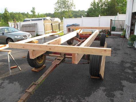 Hay-Wagon-Building-Plans