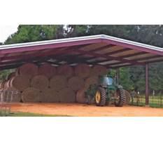 Best Hay barn plans.aspx