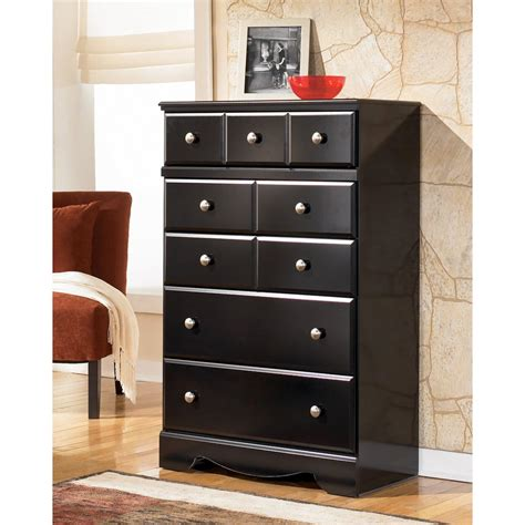 Hayman 5 Drawer Chest