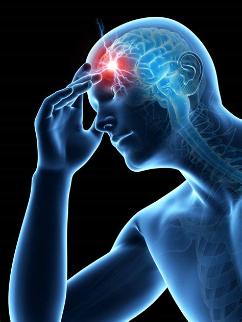 Headache At Front Of Head And Nausea And I Have A Headache This Big Commercial