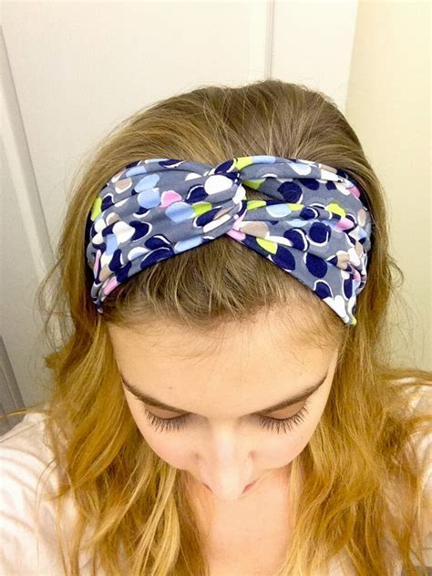 Headband Diy Ideas