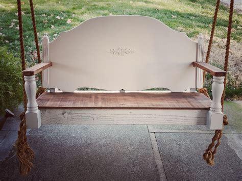 Headboard-Porch-Swing-Plans