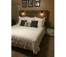 Best Headboard ideas for queen beds