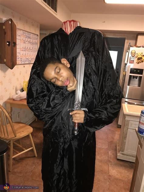 Headless-Man-Costume-Diy