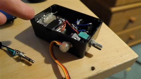 Headphone Amp Diy Guitar