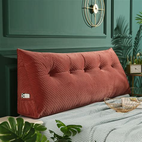 Headrest Bed Pillows