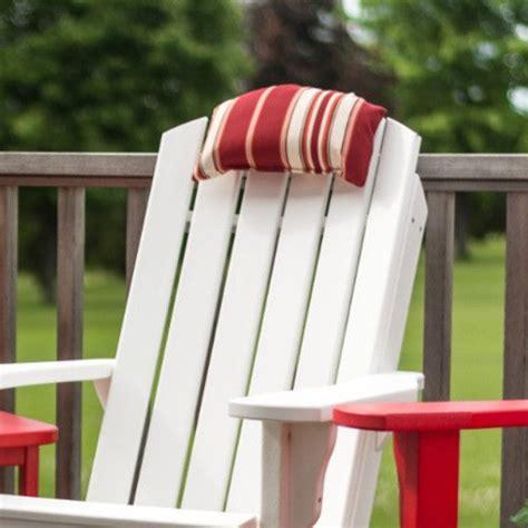 Headrest-For-Adirondack-Chairs