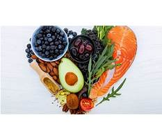 Best Heart healthy diets from around the world