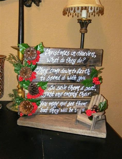 Heaven-Poem-With-Chair-Diy