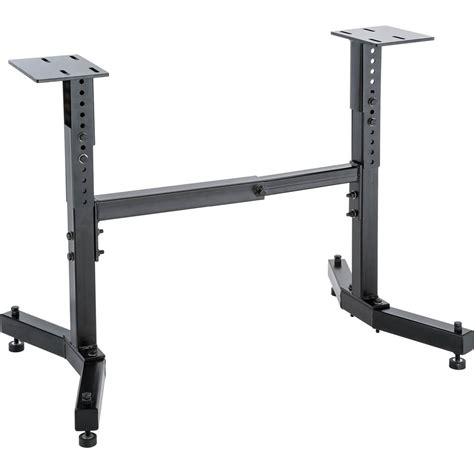 Heavy Duty Lathe Stand Plans