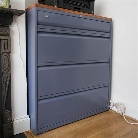 Heavy Duty Wood File Cabinets