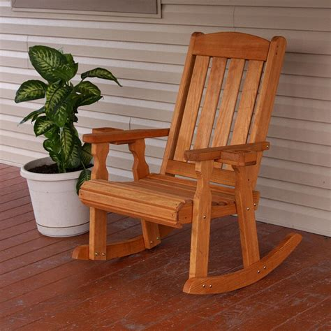 Heavy-Duty-Adirondack-Rocking-Chairs