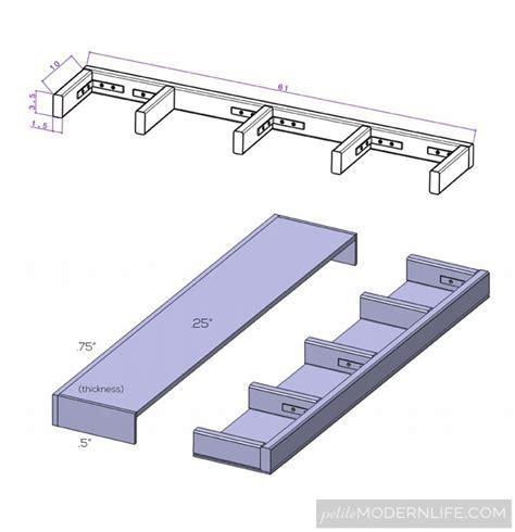 Heavy-Duty-Floating-Shelf-Plans