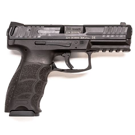 Heckler Koch Pistol Local Deals National For Sale  User .