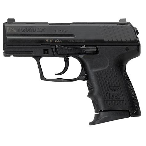 Heckler And Koch P2000 9mm - Pinterest.