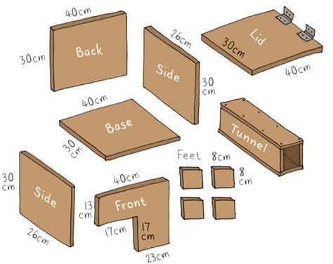 Hedgehog-Box-Plans