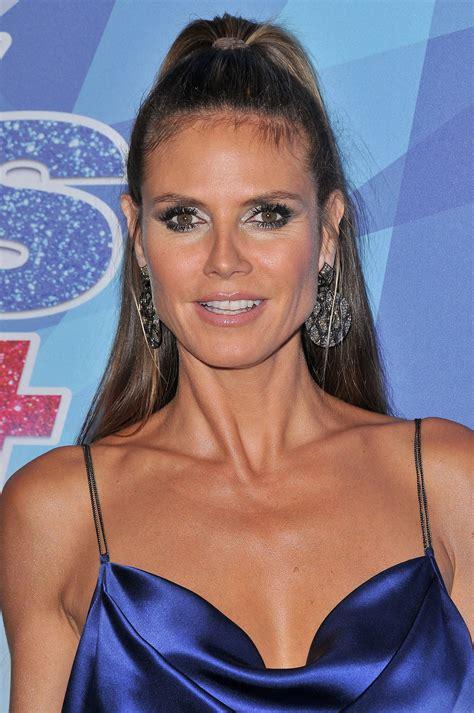 Heidi Klum America Got Talent