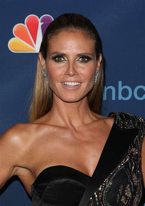 Heidi Klum America Got Talent Salary