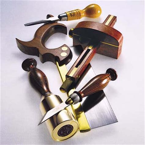 Heirloom-Quality-Woodworking-Tools