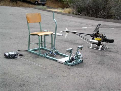 Heli-Chair-Plans