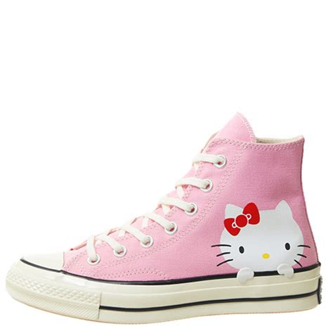 Hello Kitty Sneakers Converse