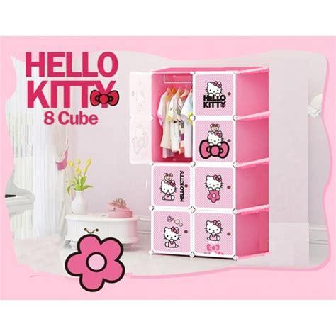 Hello-Kitty-Diy-Wardrobe-Cabinet