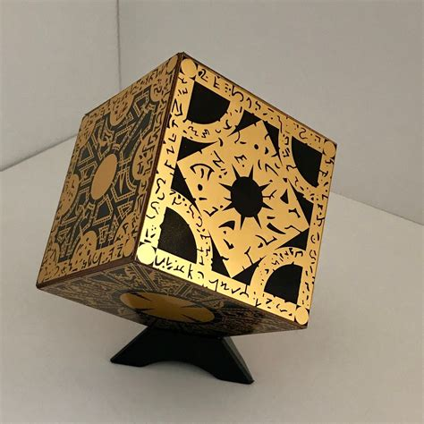 Hellraiser Puzzle Box Images