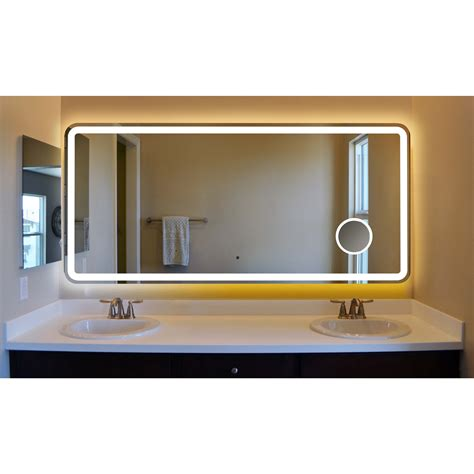 Helotes Vanity With Mirror