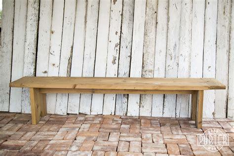 Hemlock-Woodworking-Bench