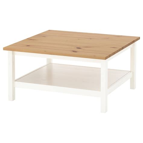 Hemnes Coffee Table Ikea