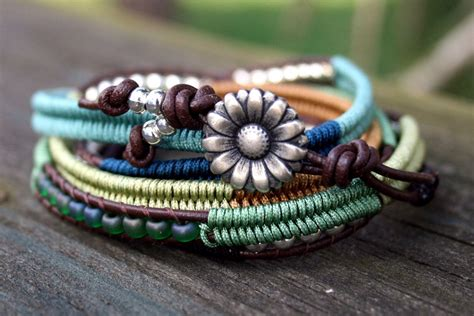 Hemp-Wrap-Bracelet-Diy