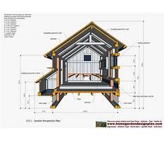 Best Hen house plans pdf