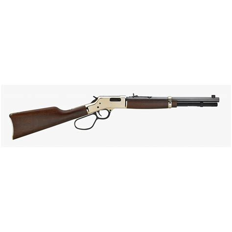 Henry 357 Lever Action Rifle Review And Hunting Reviews About Buy A Rifle From Walmart