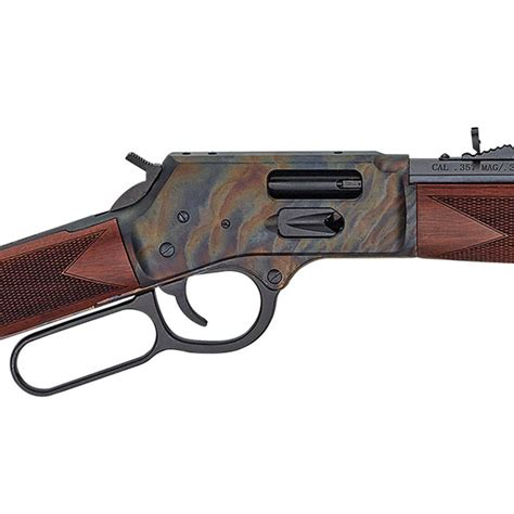 Henry Big Boy Carbine Lever Action Rifles And Remington Model 783 Bolt Action Rifle Package 3 9x40mm Scope