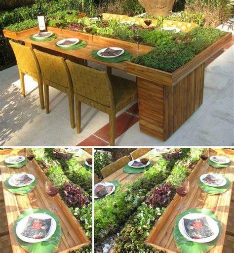 Herb-Garden-Table-Plans