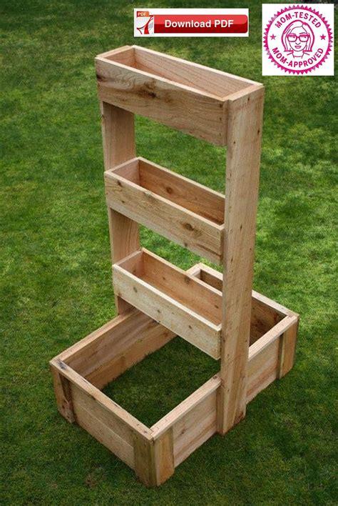 Herb-Planter-Plans-Wood