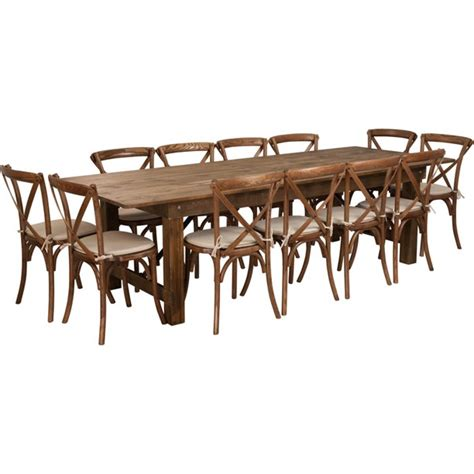 Hercules-Folding-Farm-Table