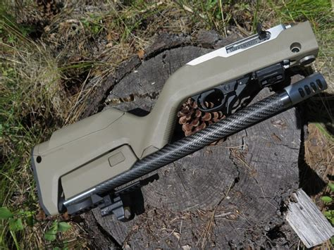 Here Are 5 Of Our Favorite Ruger 10 22 Accessories.