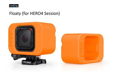 Product-Brownell Hero4/5 Floaty Gopro.