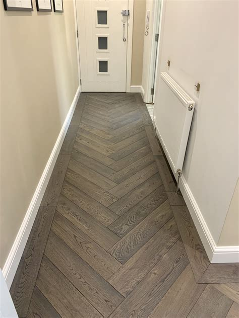 Herringbone Wood Floor Design Ideas