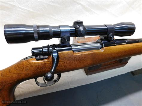 Herters J9 Bolt Action Rifle And Springfield 30 06 Bolt Action Rifle For Sale