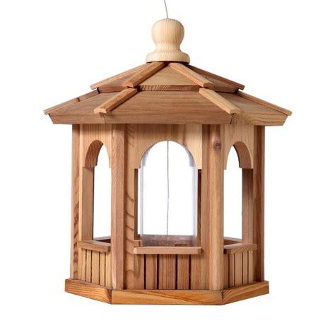 Hexagon-Bird-Feeder-Plans