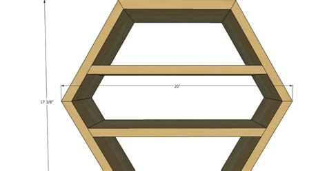 Hexagon-Shelves-Plans