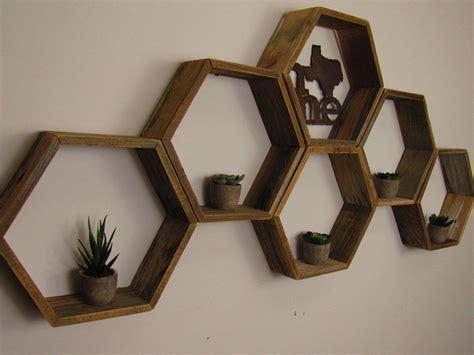 Hexagon-Woodworking
