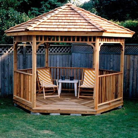 Hexagonal-Shed-Plans