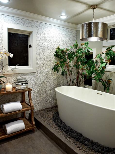 Hgtv Diy Projects Bathrooms