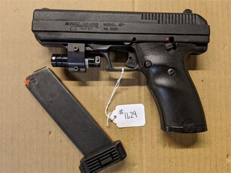 Hi Point 40 Cal Handgun And Illinois Handgun Laws Vehicle