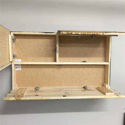 Hidden Gun Storage American Flag Diy Ideas