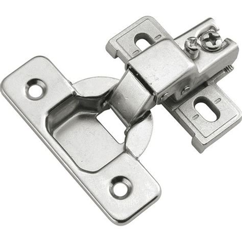 Hidden Hinges For Face Frame Cabinets Construction